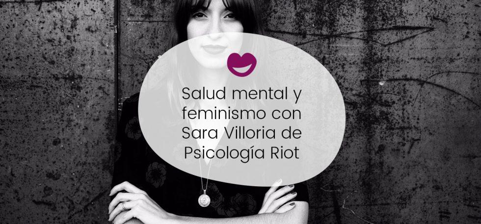 psicologia mujeres